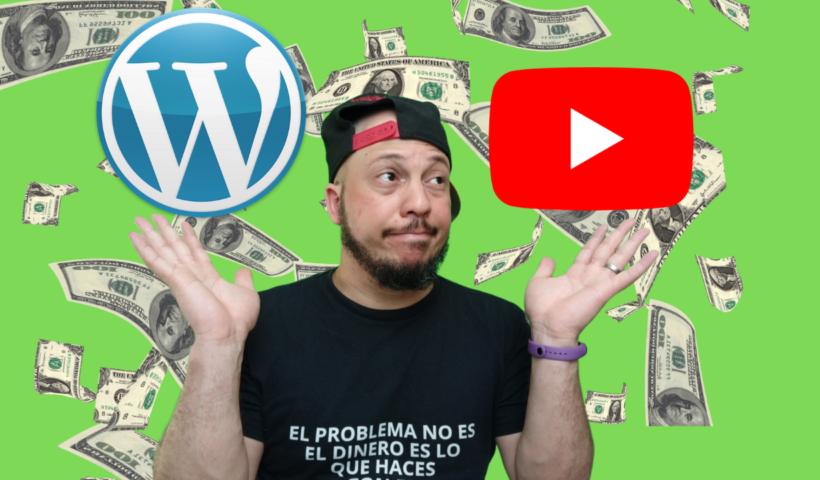 youtube o un blog